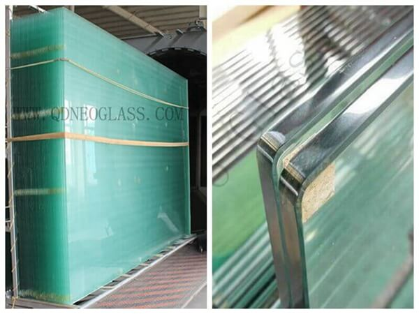 Laminated Glass VS Tempered Glass