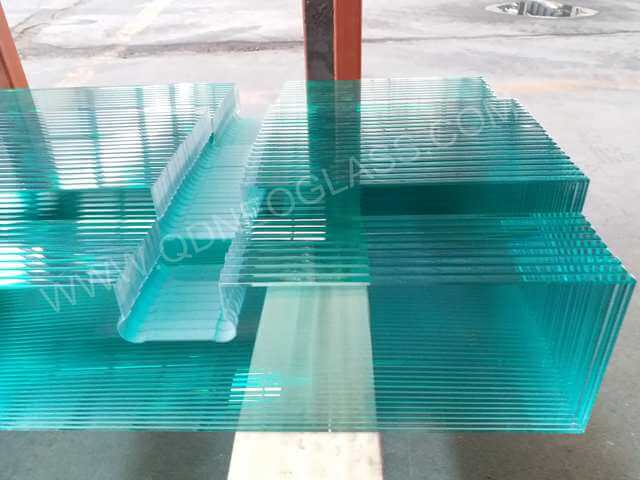 Rising demand for Tempered Glass Market in Construction & Glass Industry