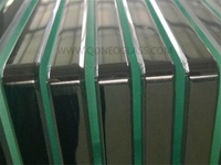 Tempered Glass-AS/NZS 2208: 1996, CE, ISO 9002