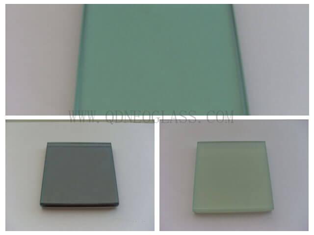 PG Tint Laminated Glass