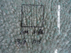 Toughened Glass With Ceramic Frit/ SilkScreen Print-CE,AS/NZS 2208:1996, ISO 9002