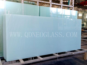 Cut To Size Laminated Safety Glass-AS/NZS 2208: 1996, CE, ISO 9002