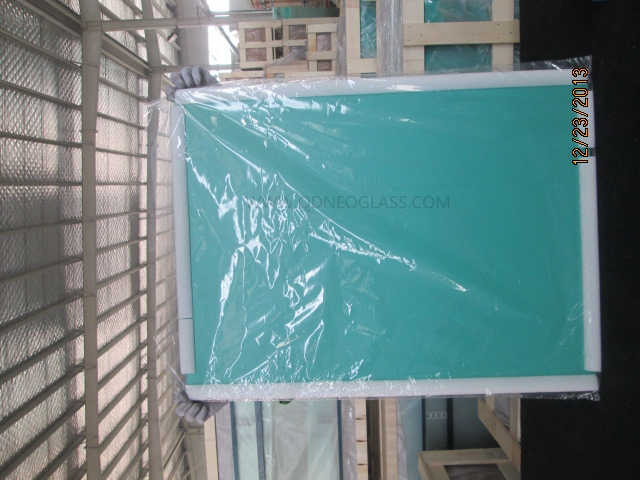 Safety Silver Mirror -AS/NZS 2208: 1996, CE, ISO 9002