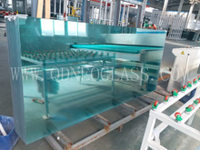 Grind Laminated Glass-AS/NZS 2208: 1996, CE, ISO 9002