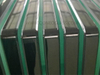 Tempered Glass Door Panel-AS/NZS 2208: 1996, CE, ISO 9002