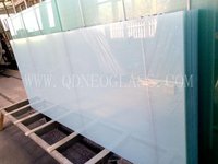 Custom-Made Laminated Safety Glass-AS/NZS 2208: 1996, CE, ISO 9002