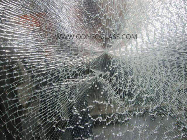 High Quality Laminated Glass Panels