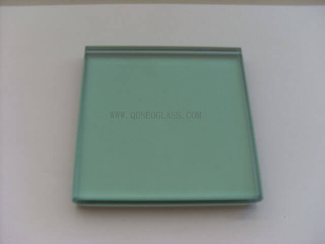 PG GREEN LIMINATED GLASS